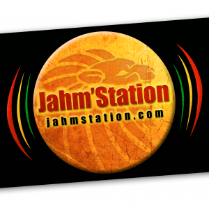 JahmStation Web Radio