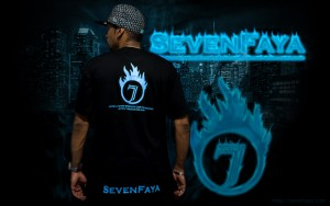 sevenfaya background